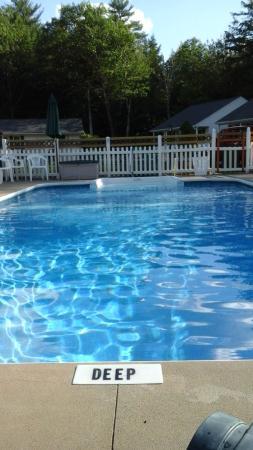 Will's Inn: pool