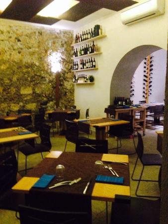 restaurant hydra salerno