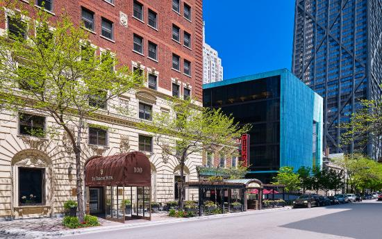 The Tremont Chicago Hotel at Magnificent Mile - UPDATED 2018 Prices, Reviews & Photos (IL ...