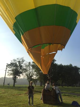 Has Anyone Seen My Balloon? Tours : photo0.jpg