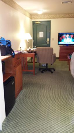 Country Inn & Suites By Carlson, Madison West: Extra large room