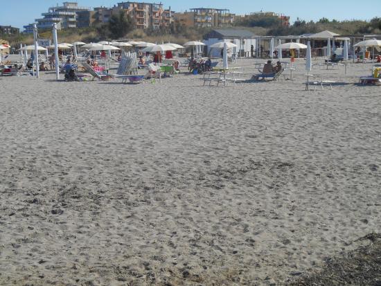 Matrimonio Spiaggia Isola Verde : L ultima spiaggia foto di isola verde