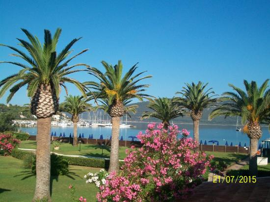 Hotel Portoconte: aa