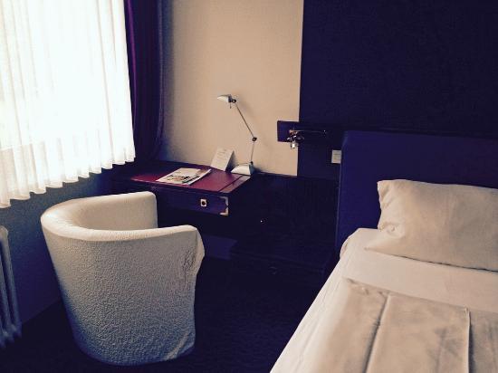 from the roo bild fr n flair hotel zur eiche buchholz in der nordheide tripadvisor. Black Bedroom Furniture Sets. Home Design Ideas