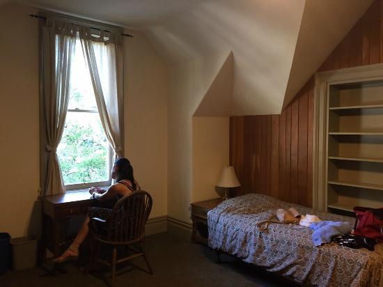 Hostelling International - Northwest Portland Hostel: Bedroom