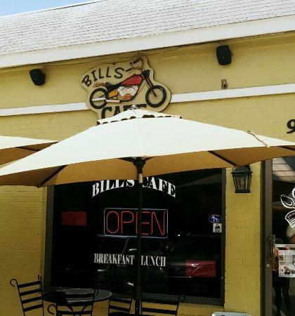 Bill's Cafe