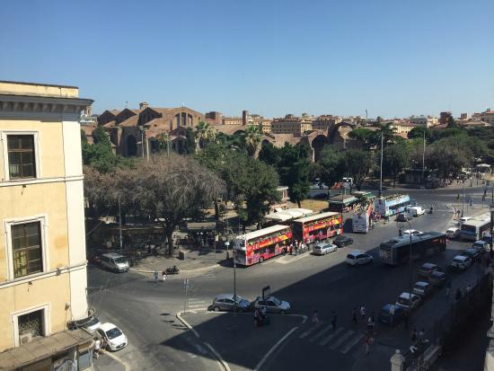 Hotel Nord Nuova Roma: photo6.jpg