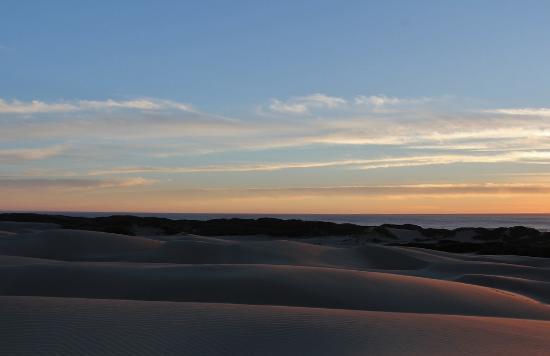 Pacific Dunes Ranch Rv Resort Oceano Kalifornien