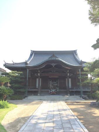 Kinshoji Temple