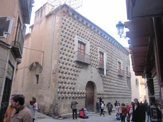 La casa de los picos - Picture of Casa de los Picos ...