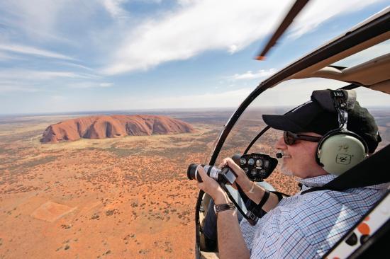 Yulara, Australia: Uluru-Kata Tjuta National Park