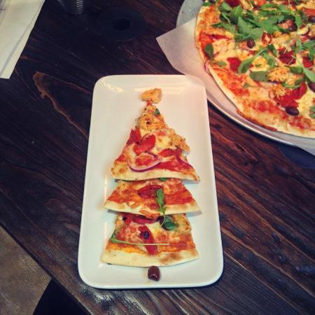 pizza håpet tromsø