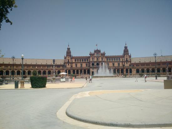 Sevilla picture of h10 corregidor boutique hotel for Boutique hotel sevilla