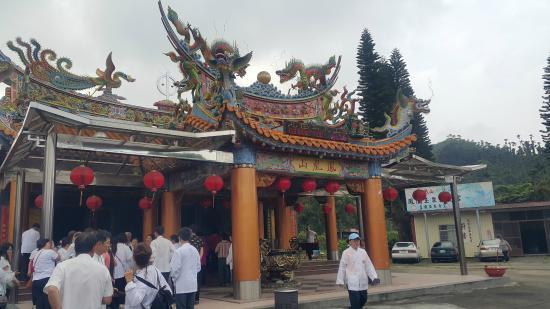 凤凰山玉泉寺