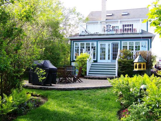 plage de ste luce photo de la maison des gallant. Black Bedroom Furniture Sets. Home Design Ideas