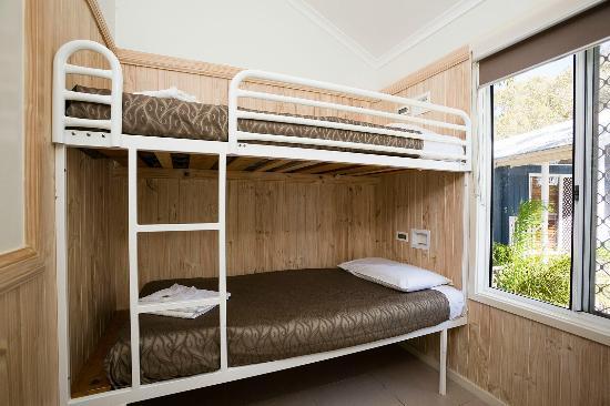 Kirra Beach Tourist Park Two Bedroom Villa Second