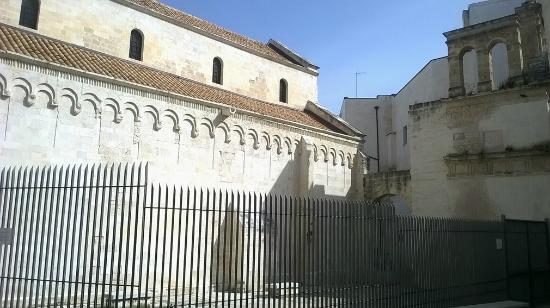 Chiesa Santa Maria Amalfitana