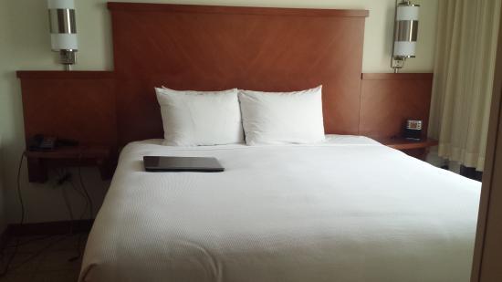 Hyatt Place Louisville-East: room 103
