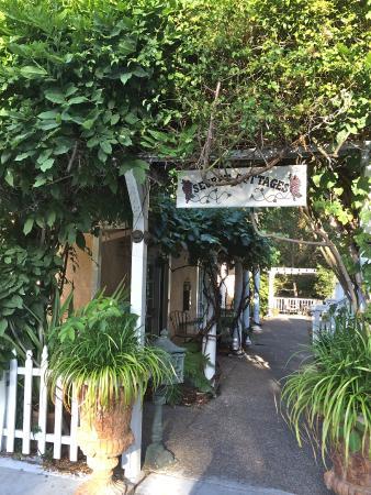Glen Ellen Inn: Glen Ellen Secret Cottage