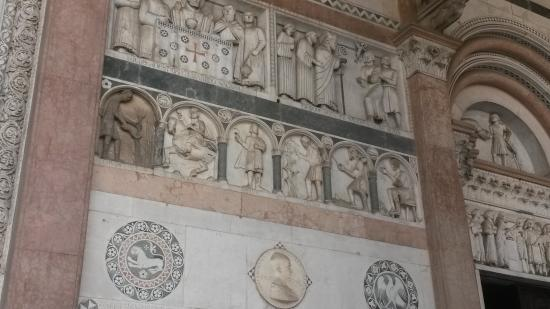 Lucca Tours : Calendar!!!!