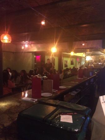 Cafe Noi New York City