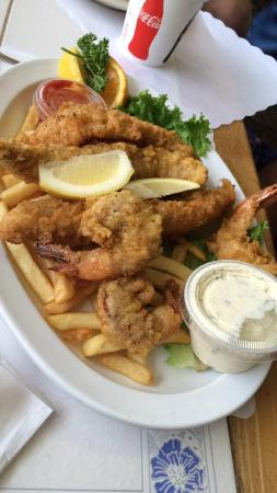 Pismo Fish & Chips & Seafood Restaurant: photo1.jpg