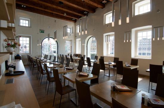 Restaurant Stalpaert