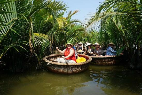 Hoi An Family Tours