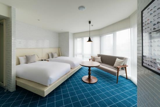 橫濱EDIT酒店