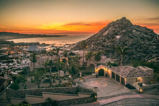 Photo of Villa Las Palmas Cabo San Lucas