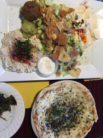 Habibi Mediterranean Cuisine