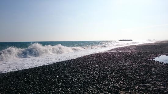Nakatajima Beach Foto