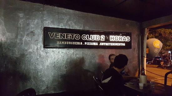 Veneto Club