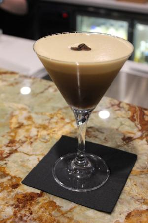 Balgownie Estate Vineyard Resort & Spa: Espresso Martini