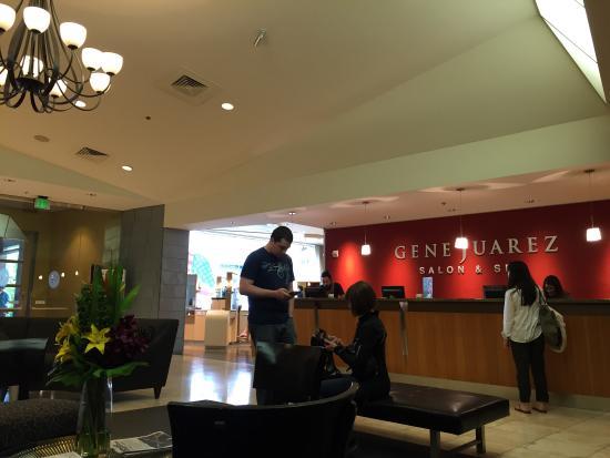 Gene juarez salon spa 550 106th avenue ne in bellevue for 7 salon bellevue