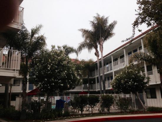 Motel 6 Camarillo Foto
