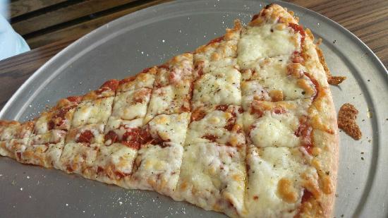 Pascali's Pizza Corner