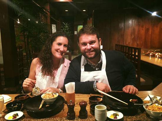 Steak House Yoshida: Foto realizada por el chef