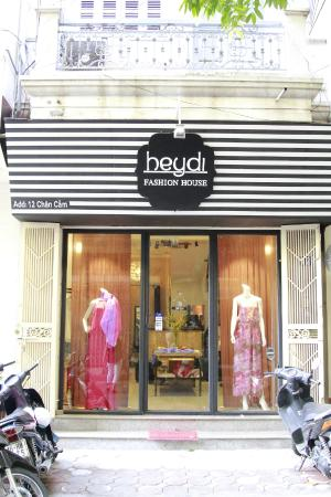Heydi Fashion House