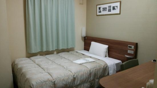 Hotel Econo Tsu Ekimae: 707号室