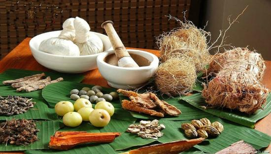 Lanka Grand Herbal Spa