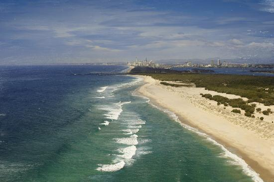 South Stradbroke Island Rentals