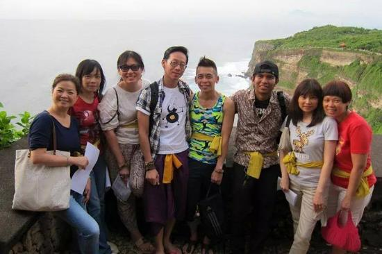 Bali Extraordinary Tours - Day Tours