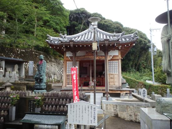 Yakushiin Zenrinji Temple