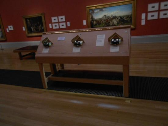Tate Britain: 3D展示