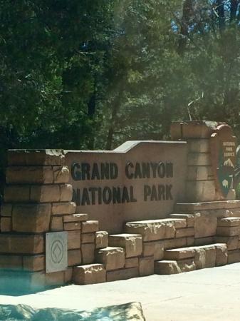 Grand Canyon Hikes: Magisk !