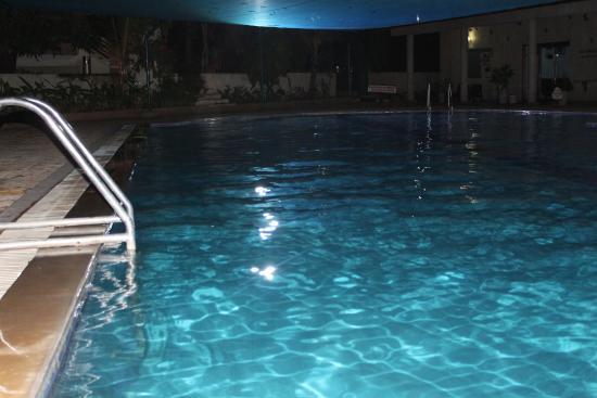 Pool picture of ras resorts silvassa silvassa tripadvisor - Hotels in silvassa with swimming pool ...