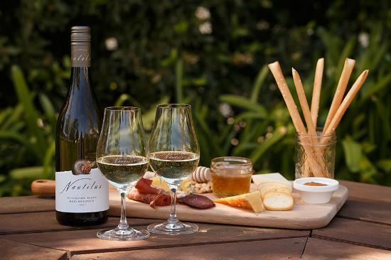 Wine Tours by Bike, Renwick Marlborough