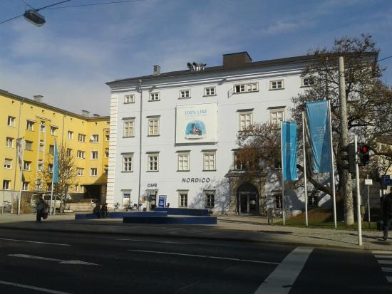 Nordico Stadtmuseum