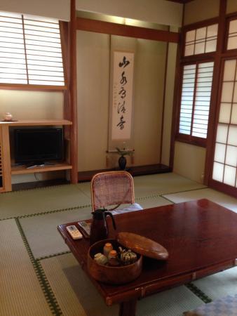 Watanabe Inn